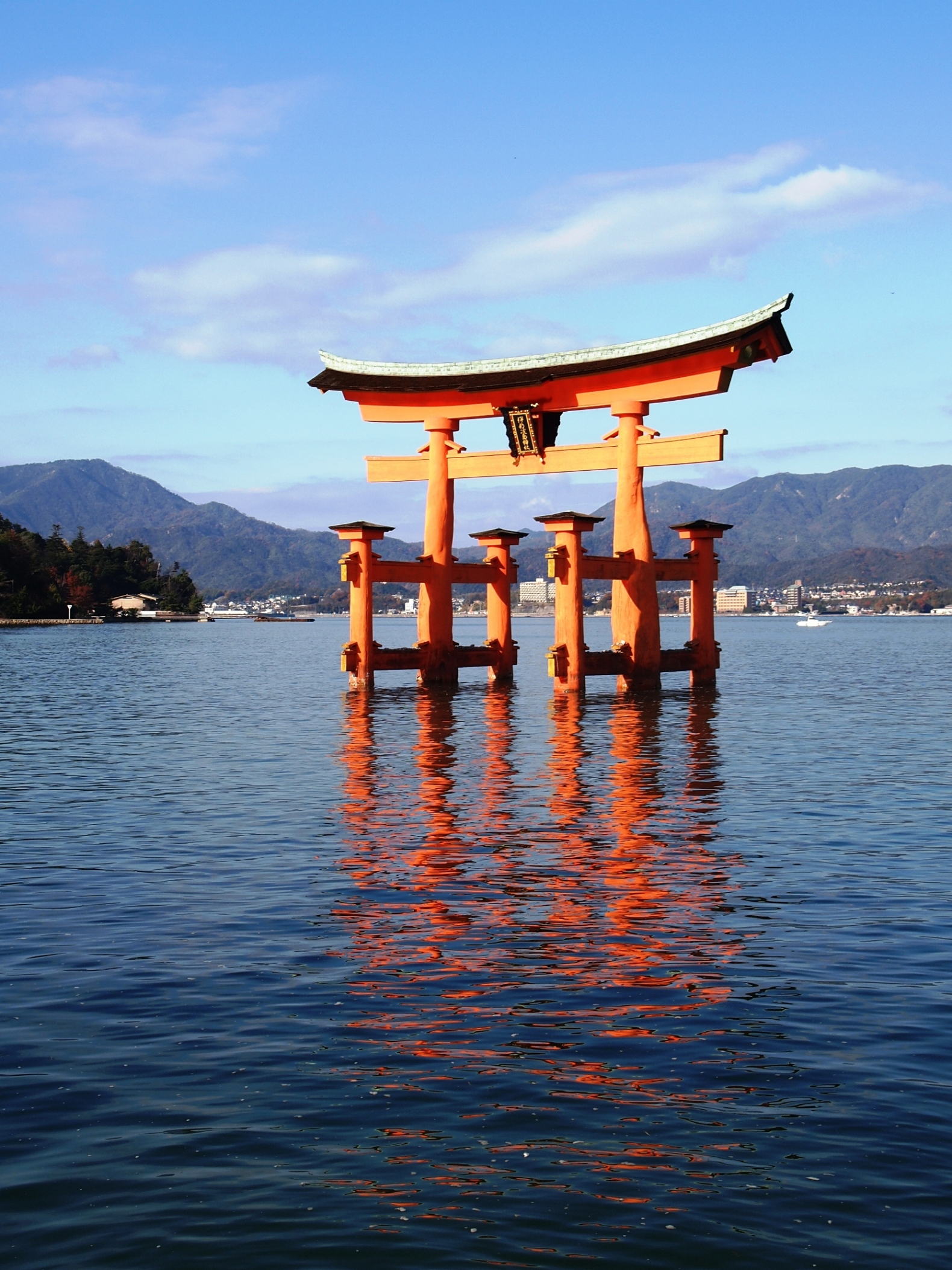 Famous Torii Gate Drawings